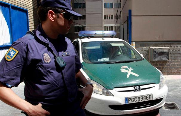 Dos detenidos en Daganzo de Arriba acusados de delitos contra el patrimonio