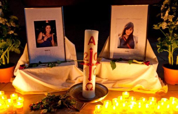 Tarragona y Cambrils acogen hoy los funerales de las dos víctimas catalanas