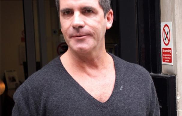 Simon Cowell teme perder a Cheryl Cole