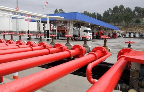 CLH almacenará parte de las reservas estratégicas de carburantes de Irlanda