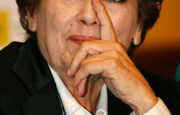 """Amparo Baró y Javier Cámara se reencuentran en """"Los Quién"""""""
