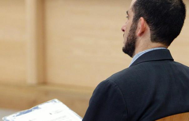 """La Policía subraya el """"respeto"""" que los autores del 11-M tenían a Almallah"""