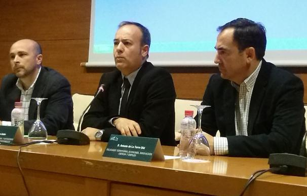 La Junta apuesta por el cooperativismo y sus nuevas figuras jurídicas para crear empleo de calidad