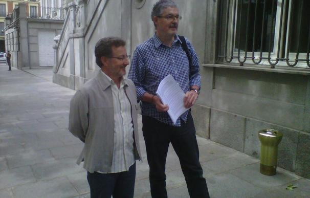 Dos sindicatos nacionalistas denuncian ante el Supremo a Aznar, Zapatero, Rajoy y sus gobiernos por la crisis