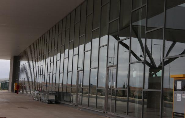 El juzgado ratifica que el lunes se cumple el plazo para mejorar ofertas tras la subasta del aeropuerto de Ciudad Real