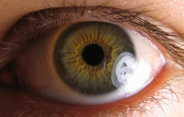 Detectan en un 10% de barceloneses la principal causa de ceguera en ancianos