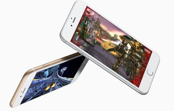 Estos son los precios de iPhone 6s y 6s Plus para España: desde 749 y 859 euros, respectivamente