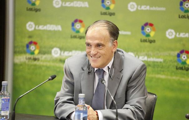 'Open Cable' ofrecerá la Liga BBVA y la Copa del Rey mediante 'pago por visión' / EP