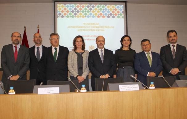 CEOE y la patronal marroquí potenciarán la cooperación tecnológica e industrial entre ambos países