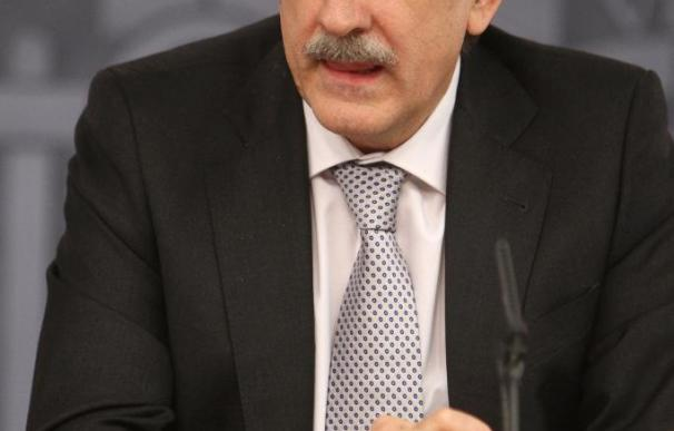 Gobierno, patronal y sindicatos anuncian el cierre de un pacto social