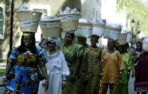 La primera reunión de Mujeres Panafricanas se abre en Malabo