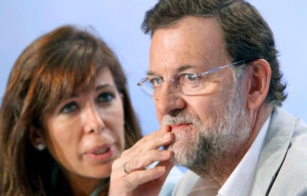 El PP registrará en breve en el Congreso su rechazo a la decisión del Parlament