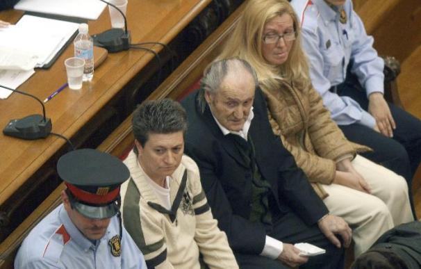 Archivan la causa contra Joan Sesplugues por el crimen de Pont de Bar