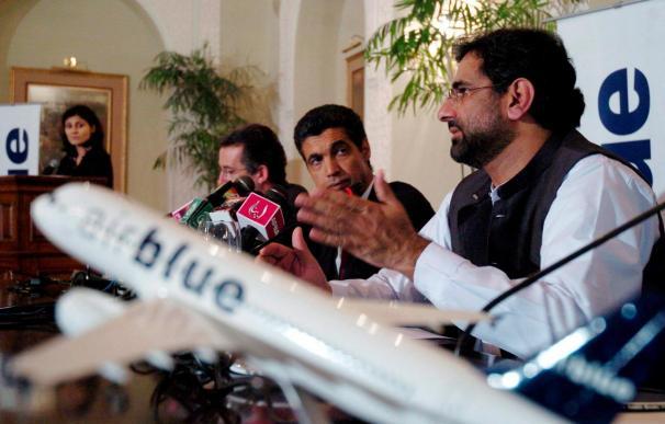 Al menos 5 heridos y 5 cadáveres rescatados del avión estrellado en Islamabad
