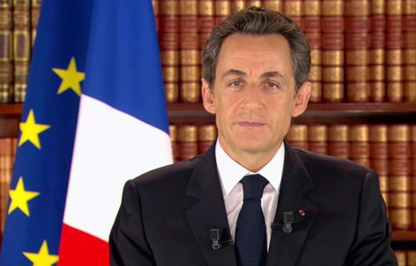 Sarkozy nombra a Alain Juppé nuevo ministro de Exteriores