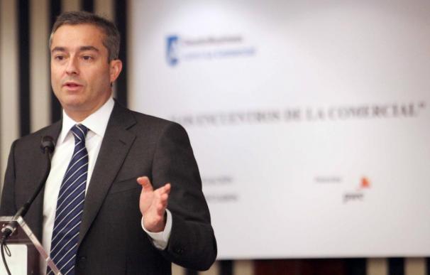 """BBVA ve """"malo"""" que el FROB permanezca en entidades nacionalizadas cinco años"""