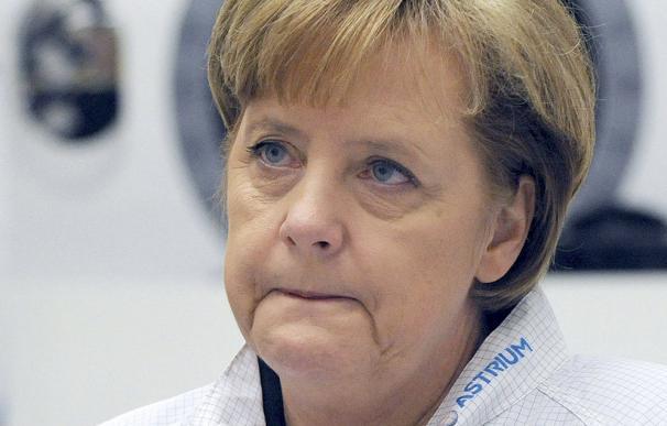 Crece la demanda para aprender alemán, tras la oferta de trabajo de Merkel - Efe