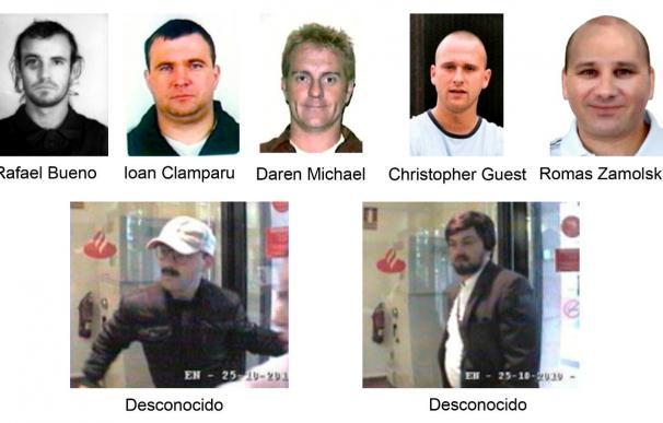 Detenido en Málaga uno de los fugitivos más buscados por el Reino Unido