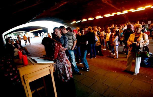 Ascienden a 21 las víctimas mortales de la tragedia de Duisburgo