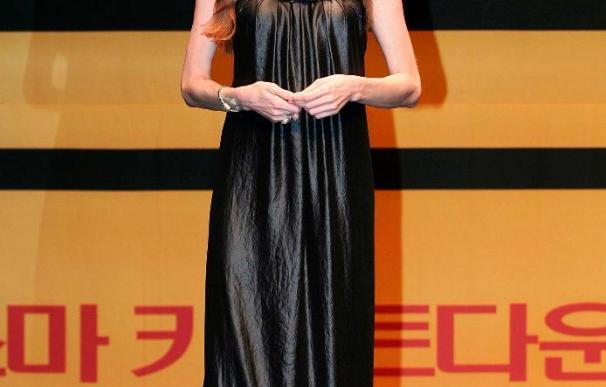 Angelina Jolie, preocupada por los desertores norcoreanos