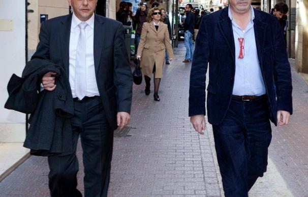 """Los fiscales siguen tomando declaración a los implicados en la """"operación Picnic"""""""