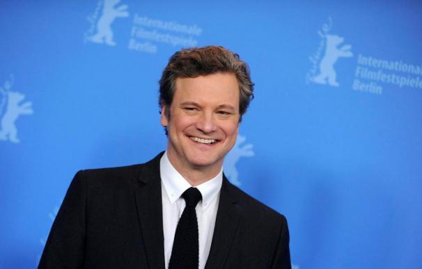 Colin Firth, la apuesta segura para el Óscar