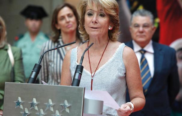 """Aguirre tacha de """"casposa"""" y """"liberticida"""" la prohibición de los toros"""