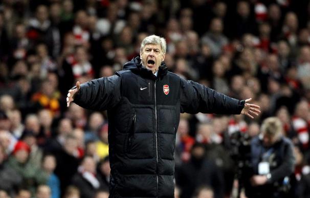 1-2. El Birmingham arrebata al Arsenal su ilusión de un título
