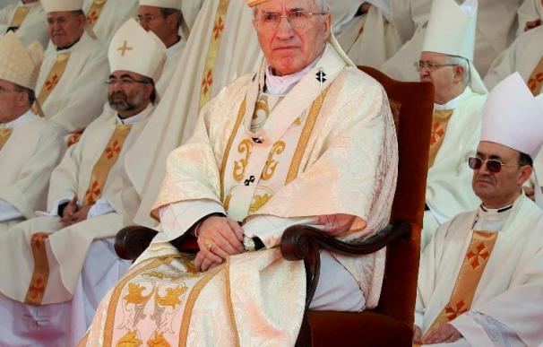 Los obispos eligen a partir de mañana a su nuevo presidente