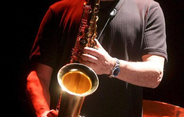 Jerry Bergonzi Quartet deleita al público con su jazz
