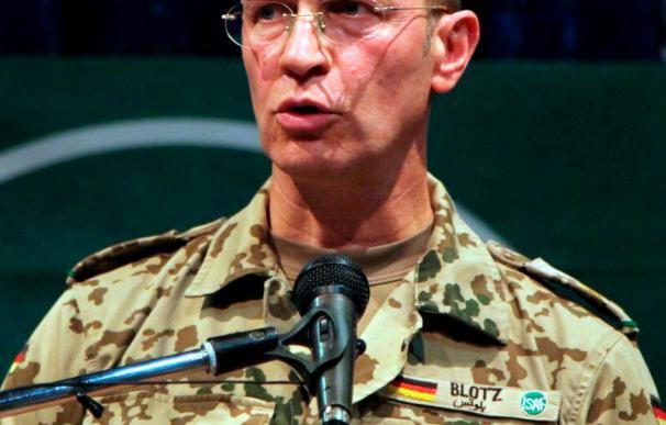 """La ISAF cree que las filtraciones muestran las """"razones"""" del cambio de estrategia"""