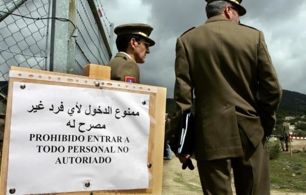 Aumenta a cinco el número de muertos por la explosión en la Academia de Hoyo de Manzanares