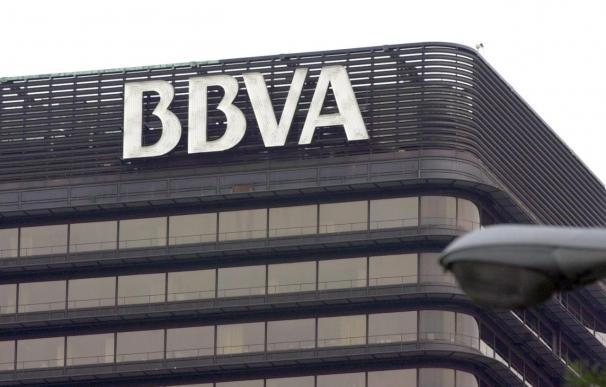 El BBVA ganó 2.527 millones hasta junio, el 9,7 por ciento menos, tras dotar a provisiones