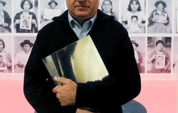 Gervasio Sánchez gana el V Premio de Periodismo Julio Anguita Parrado