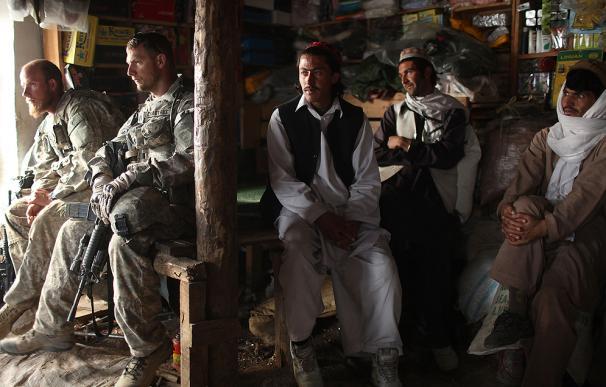 Los documentos publicados por WikiLeaks reflejan la doble actividad de los servicios de de inteligencia paquistaníes.
