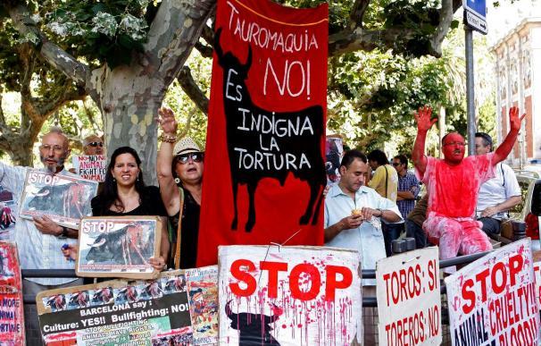 El Parlamento catalán prohíbe las corridas de toros en Cataluña
