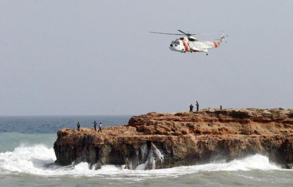 Un hombre de 73 años fallece ahogado en Grao Malvarrosa de Burriana (Castellón)