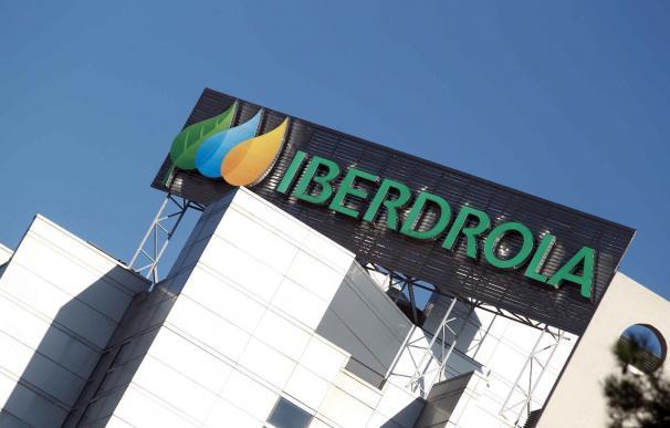 Iberdrola aumentó su beneficio un 1,6% en 2010m, hasta 2.870 millones