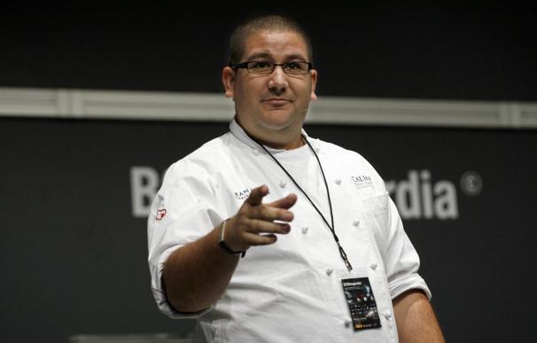 Dani García negocia con Sol Meliá un cambio en el modelo de gestión del restaurante Calima
