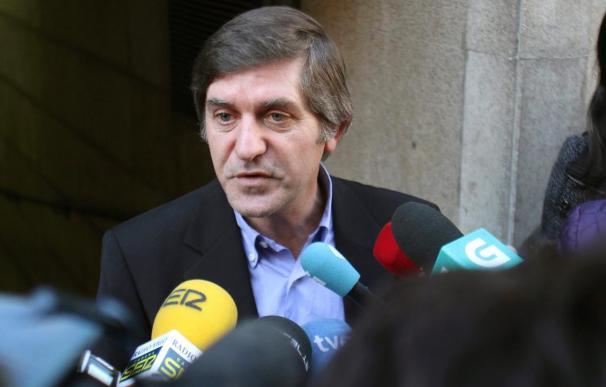 """Un consejero de Novacaixagalicia acusa a la Xunta de """"abrazar"""" la """"decisión política"""" del Gobierno"""