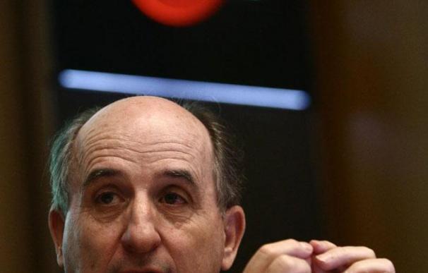 Brufau: Repsol vale más de 40.000 millones