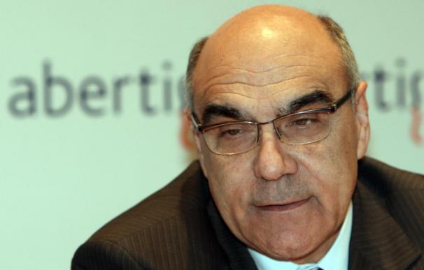 Abertis gana 662 millones en 2010, un 6,1 por ciento más que en el año anterior