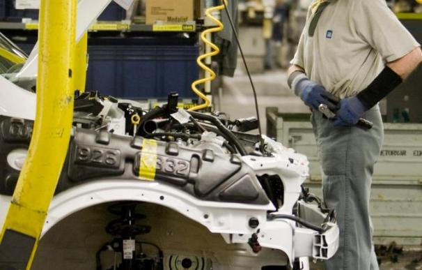 Importante mejora de la confianza económica en Europa y en España en febrero