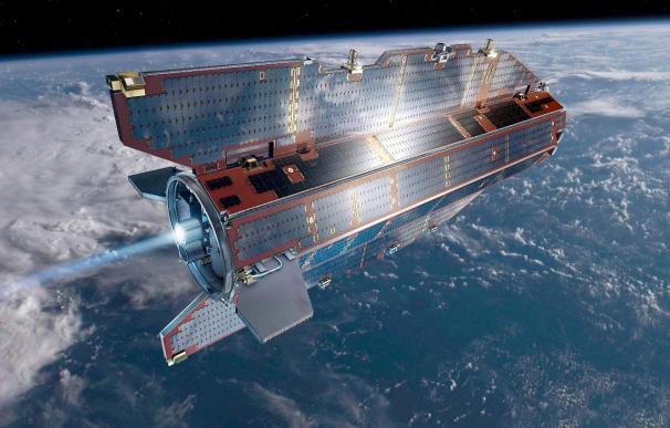 Aplazan 24 horas el lanzamiento de un satélite ruso por causas técnicas