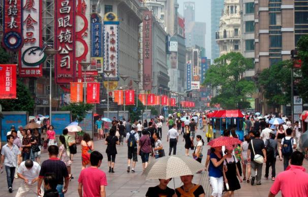 El regulador de divisa chino prevé un crecimiento de más de 9 por ciento para 2010