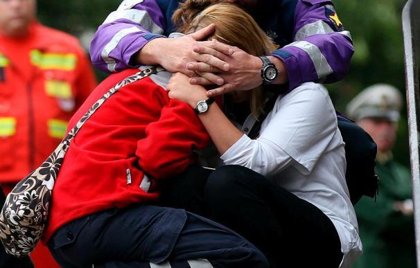 """Alemania recuerda en un funeral a las víctimas de """"Loveparade"""""""