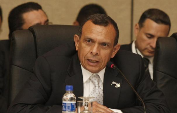 México anuncia que normaliza sus relaciones diplomáticas con Honduras