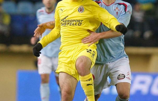 """Rossi, dispuesto a dejar el Villarreal por un club """"grande"""" como el Inter"""