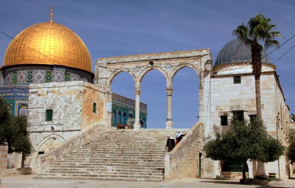 Israel, Jordania y palestinos se unen para preservar Jerusalén