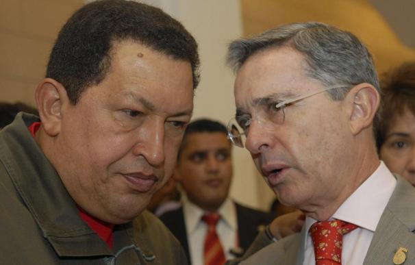 Colombia niega que vaya a atacar a Venezuela como acusó Chávez